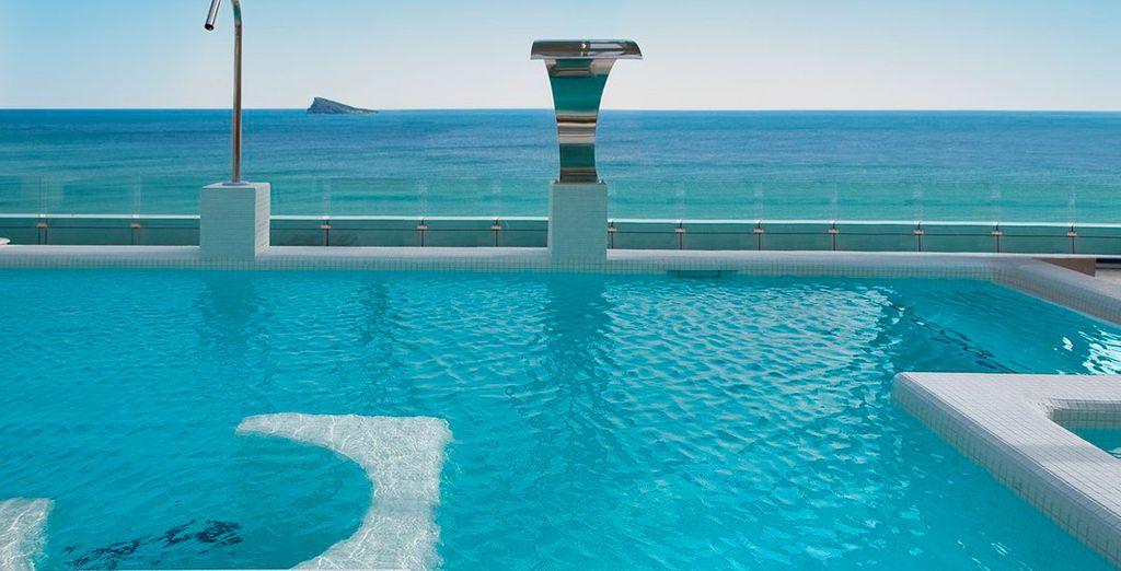 El Mediterráneo te ofrece sus mejores tesoros