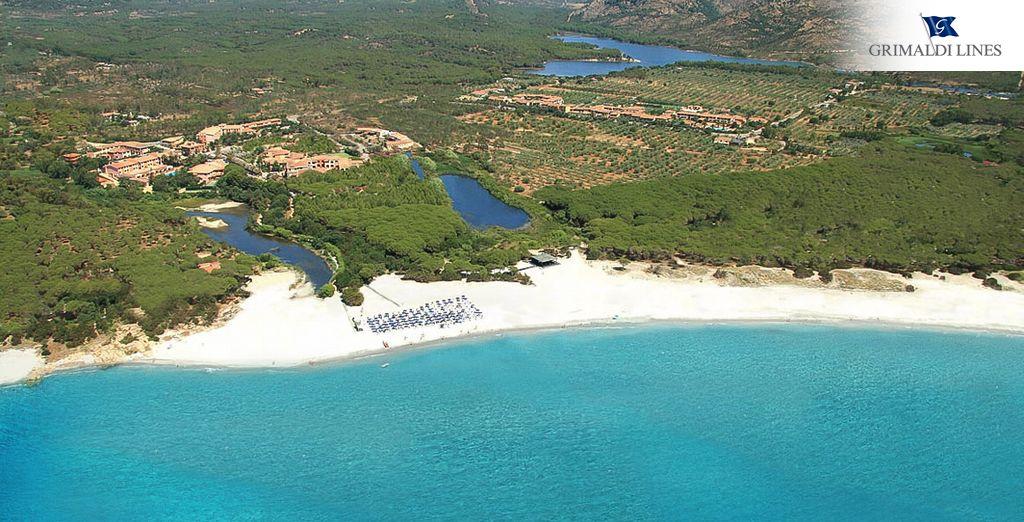 ¡Tus vacaciones en Cala Ginepro Hotel Resort 4* te esperan!