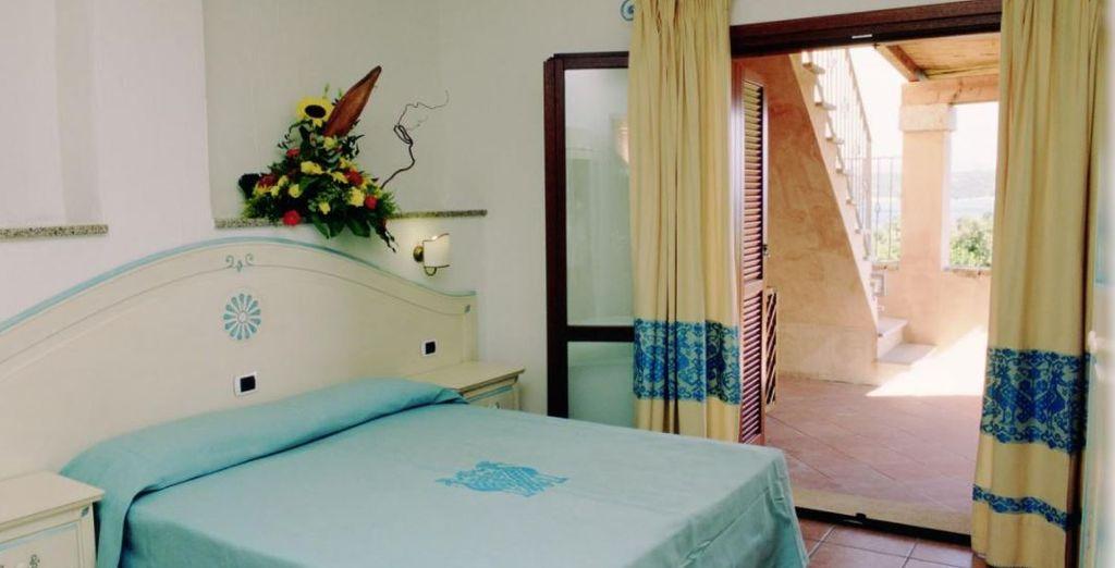 Residence le corti di marinella voyage priv hasta 70 for Cuanto sale un sofa cama