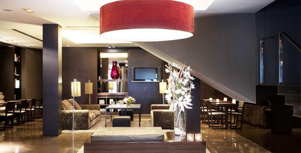 Hotel Advance 4* será tu hotel en la Ciudad Condal