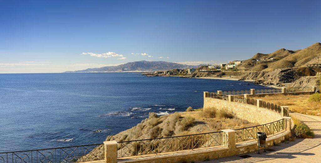 ¡La Costa de Almería te espera!