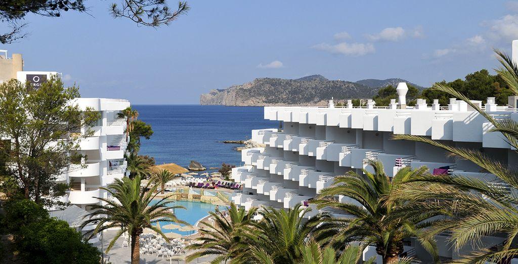 Tus vacaciones en Mallorca están a punto de empezar