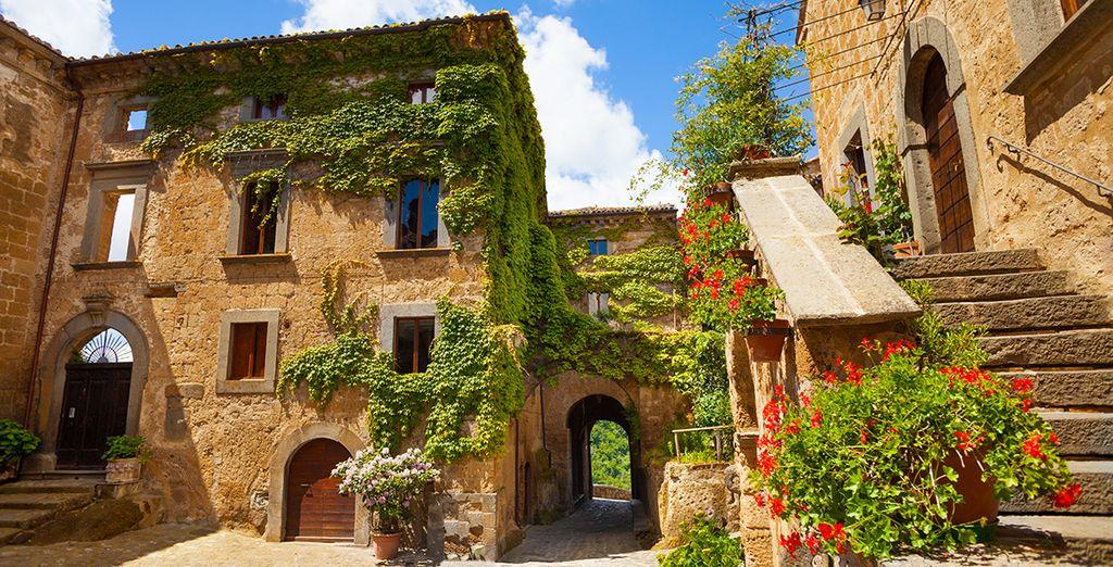 Descubre los rincones más mágicos de la Toscana