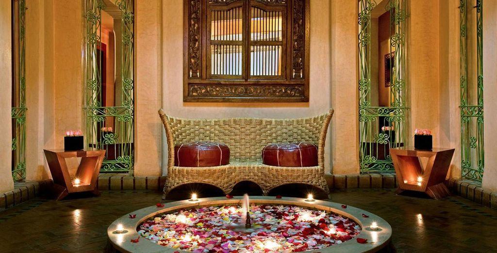 Disfruta de tus vacaciones en Marruecos