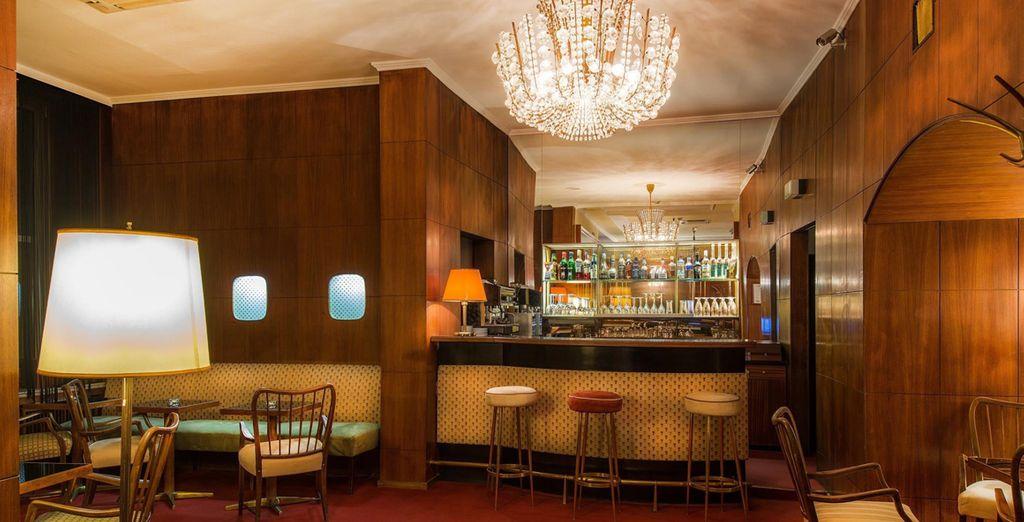 Te presentamos el Hotel Prinz Eugen 4*, Viena