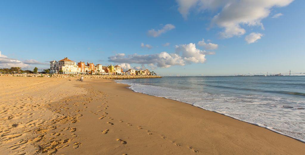 Puerto Sherry, un oasis de tranquilidad