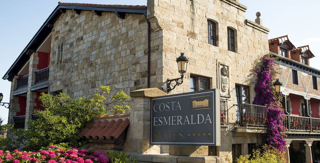 Descubre Cantabria alojándote en Costa Esmeralda Suites 5*
