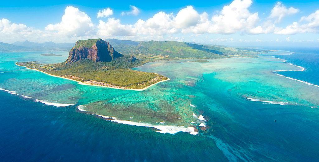 ¡Descubre esta maravillosa joya del océano Índico!