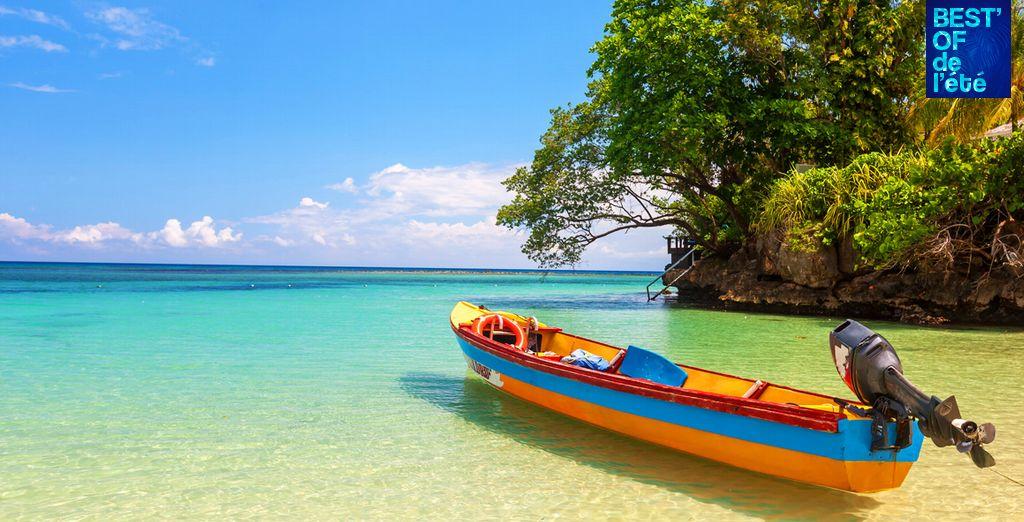 ¿Quieres conocer Jamaica?