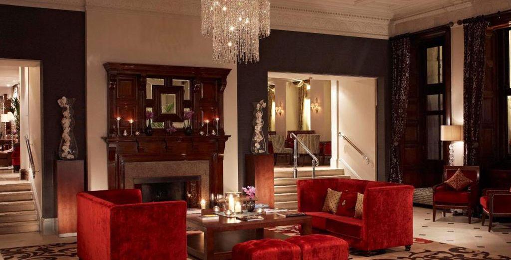 Encontrarás desde candelabros brillantes, a diseño contemporáneo ...
