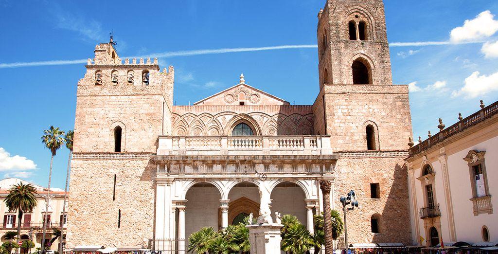 Descubre la clásica ciudad de Palermo