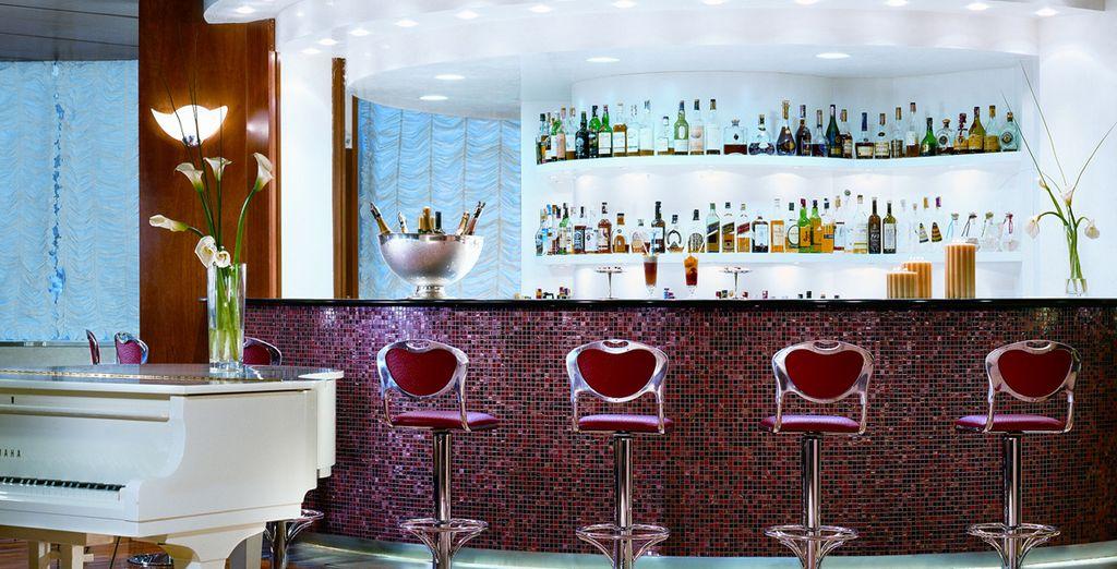Cicerone Hotel 4* es una combinación de clase y modernidad