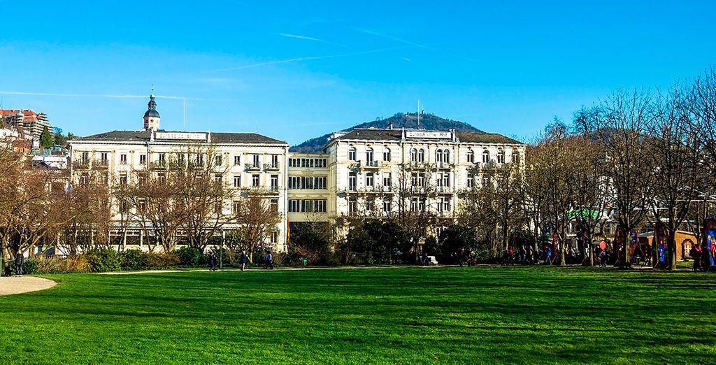 Baden-Baden os espera el sexto día