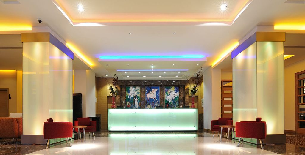 Bienvenido a Pestana Chelsea Bridge Hotel & Spa 4*