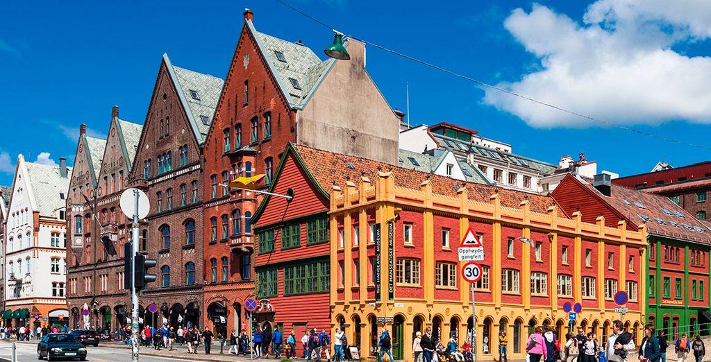 Bergen, la
