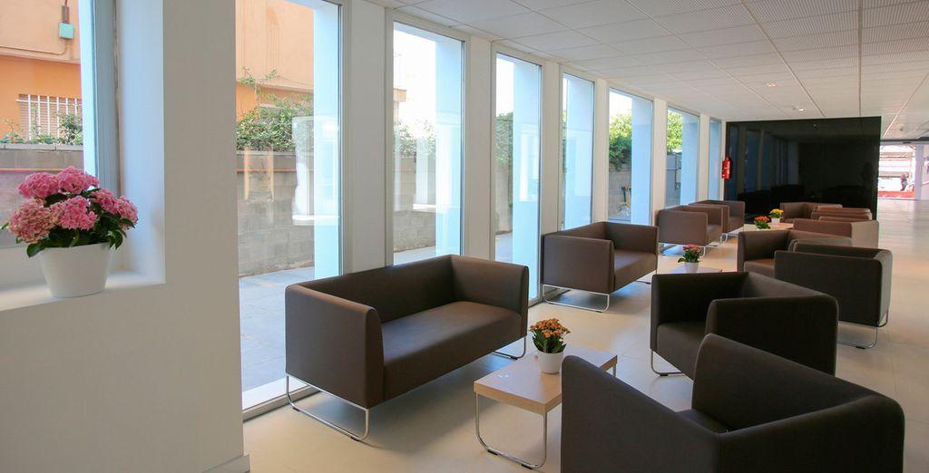 Diseño moderno y funcional en el interior