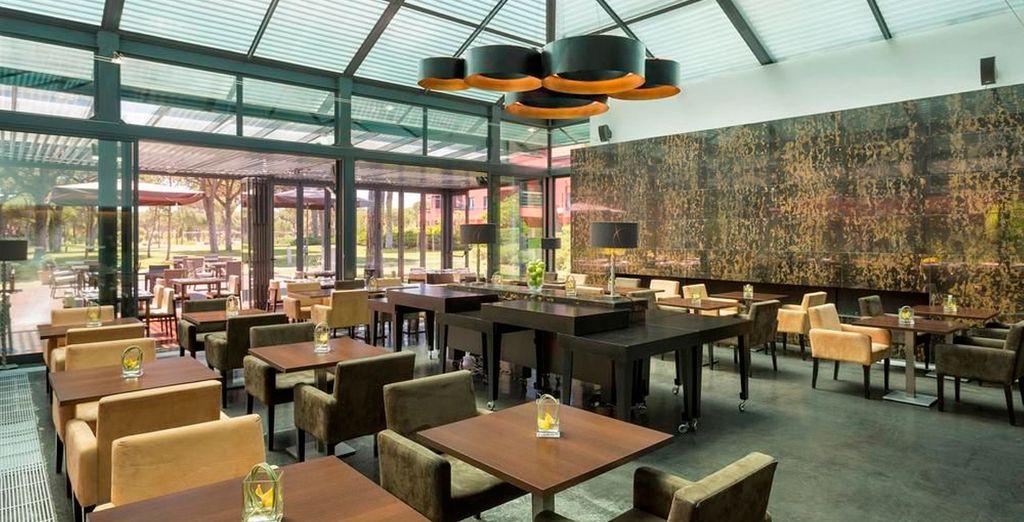 Opiniones - Sheraton Cascais Resort 5* - Voyage Privé