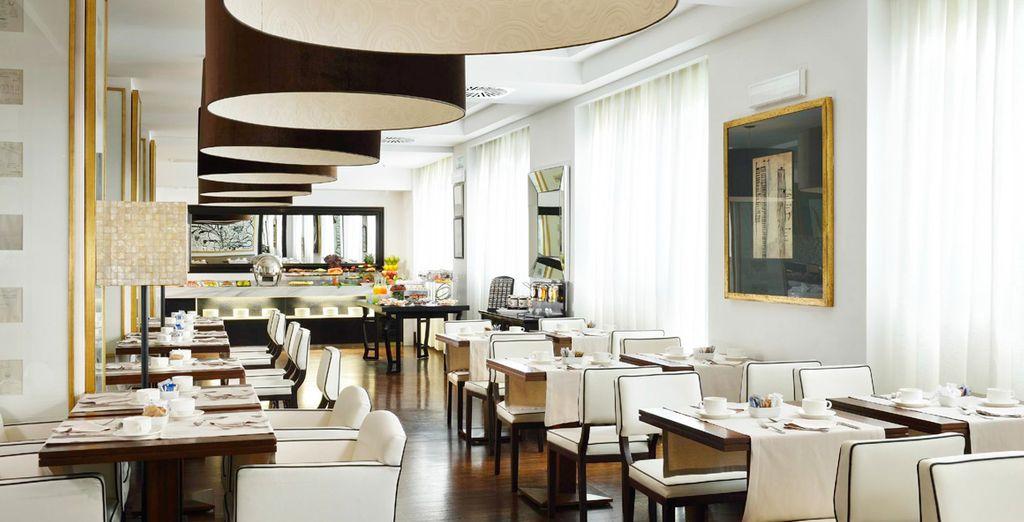 Opiniones - Hotel Pulitzer Roma 4* - Voyage Privé
