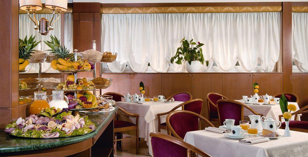 Opiniones - Hotel Cicerone 4* - Voyage Privé