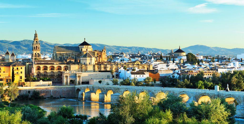 ofertas de última hora a Córdoba