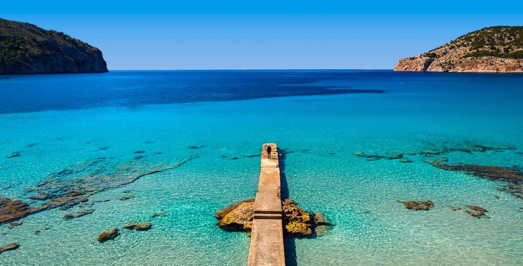 Guía de viajes Palma de Mallorca