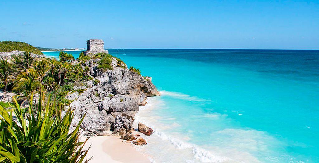 Top 10 de los mejores hoteles de Cancún<br class='autobr' />