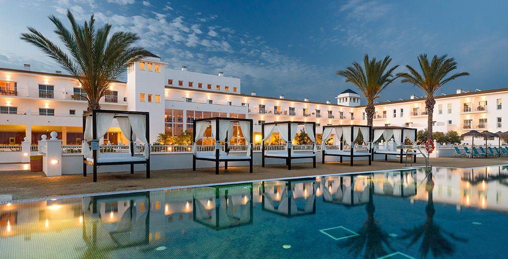 Vacaciones en Huelva, hoteles, descuentos, chollo, viajes