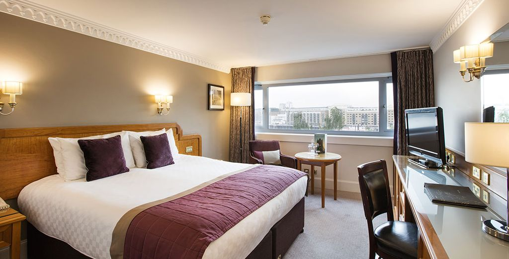 The Tower Hotel 4*