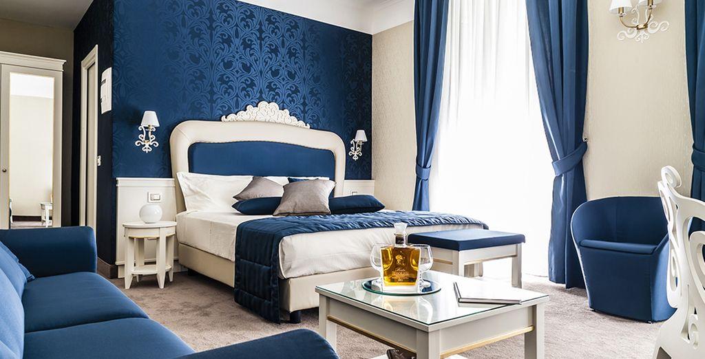 f84c501c2 Opiniones - Dei Borgia Hotel 4  - Voyage Privé