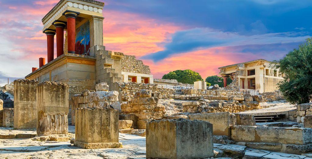 Lo mejor que se puede ver en Grecia