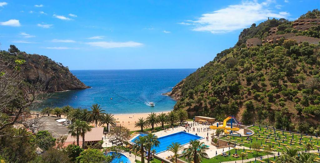 Arenas Resort Giverola - Snata Pola