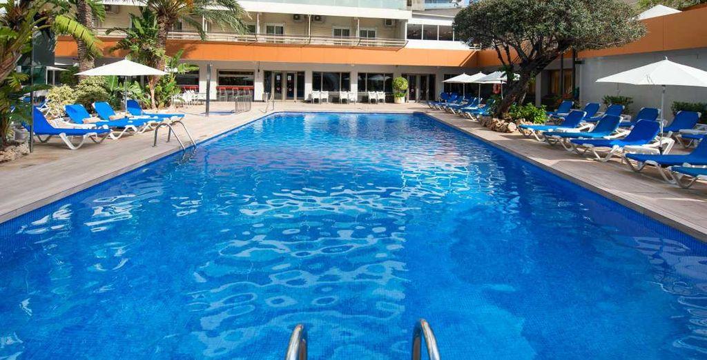 Vacaciones y hoteles Benidorm, viajes, escapadas, fin de semana, última hora Benidorm