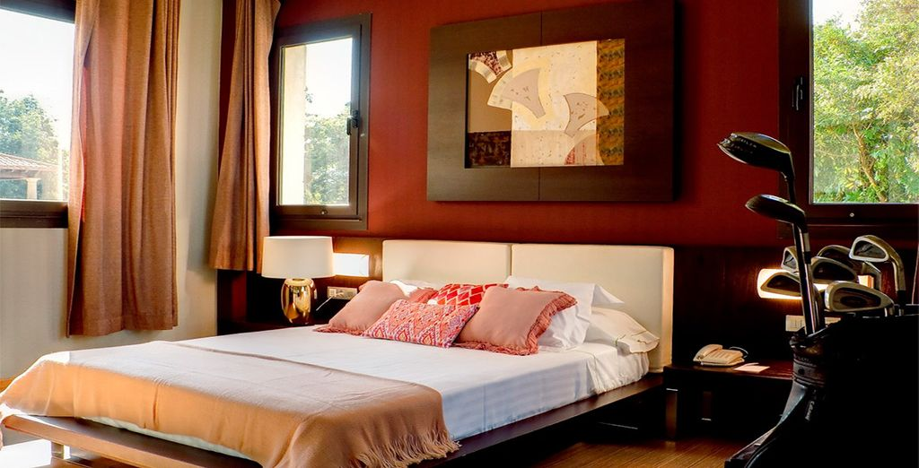 Oca Palacio de la Llorea Hotel & Spa 4*, Asturias