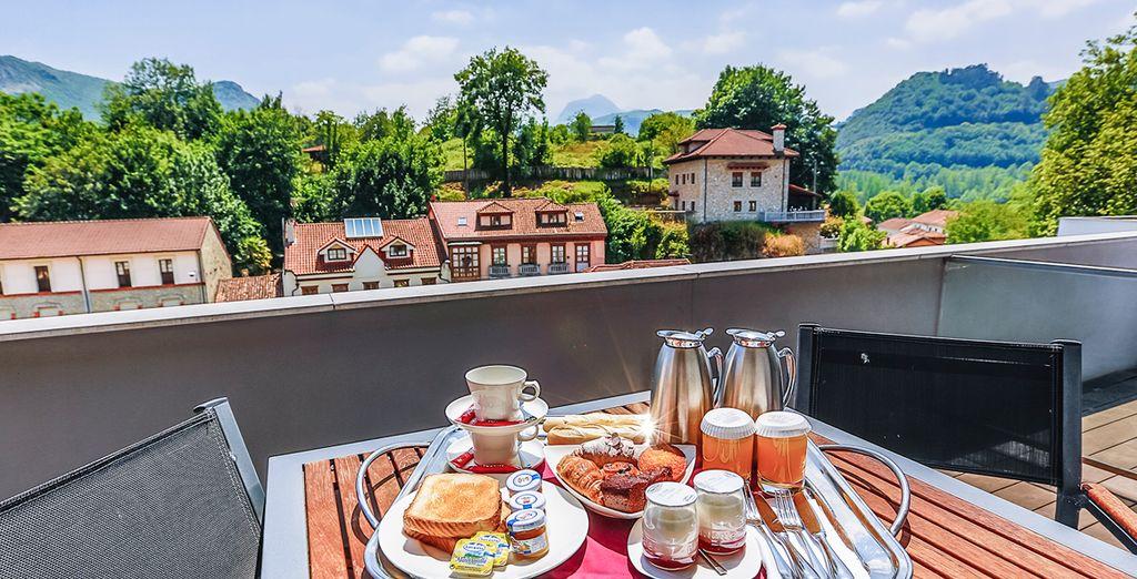 Hotel Las Caldas Asturias Spa & Sport 4*