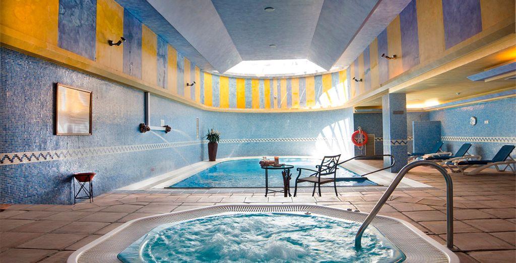 Hotel Antequera 4*
