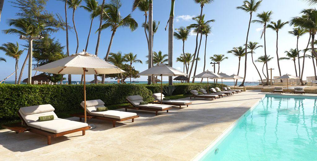 Tu hotel secreto 5* - Solo Adultos - Punta Cana