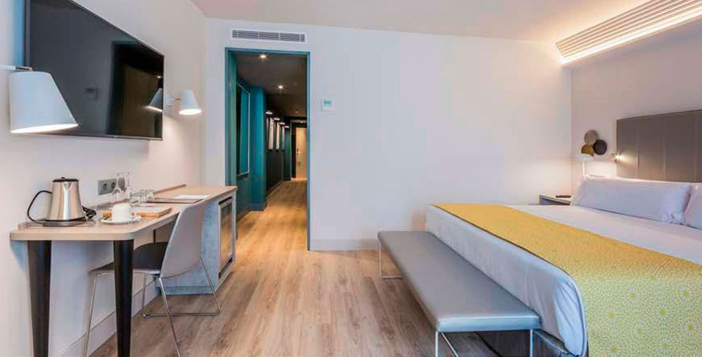 Hotel Catalonia Granada 4* - Motril