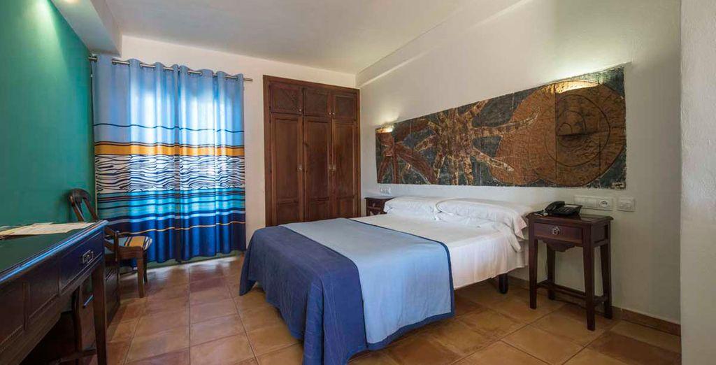 Hotel de Naturaleza Rodalquilar & Spa Cabo de Gata 4* - San José (Almeria)