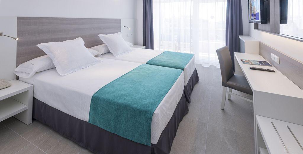 Tu Hotel Secreto 4* - Costa Dorada