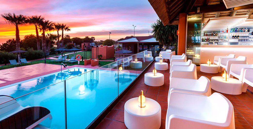 Royal Hideaway Sancti Petri by Barceló Hotel Group 5*