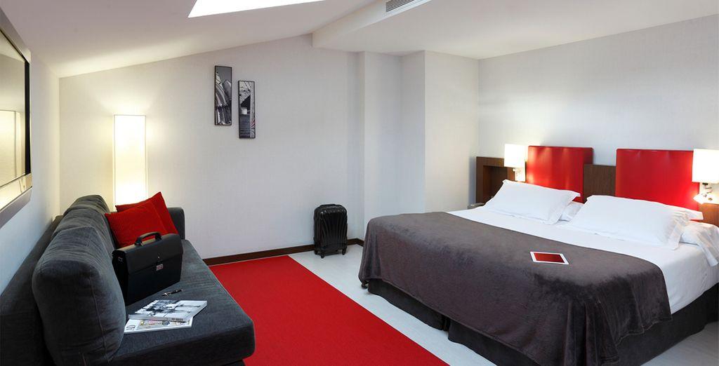 Hotel Ciutat de Girona 4*