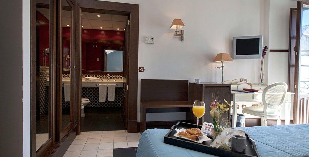 Hotel Palacio Arteaga 4*