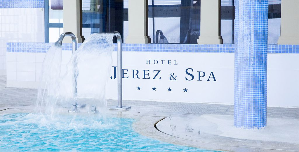 Hotel Jerez & Spa 4* - Rota