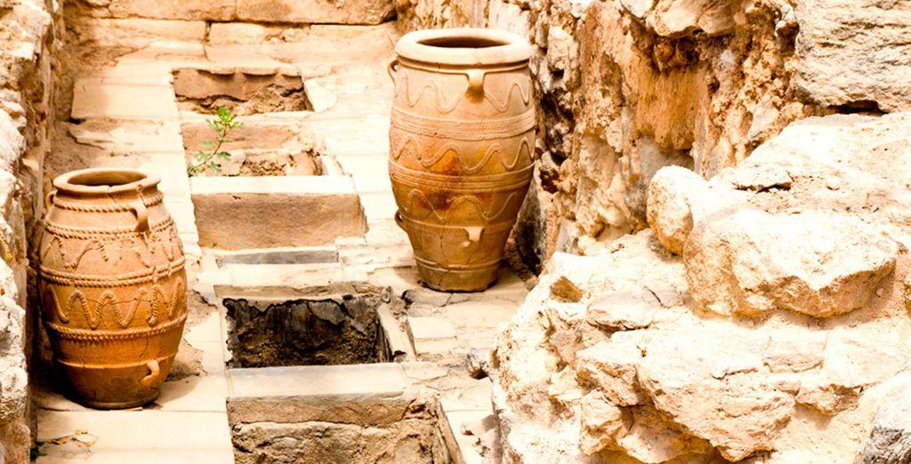 Conozca el legado que nos dejaron los ciudadanos de las antiguas urbes de Grecia