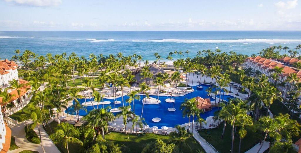 Occidental Caribe 4* Punta Cana