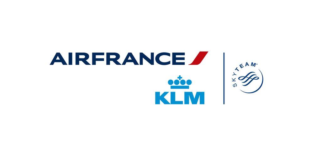 Air France y KLM, el grupo líder de aviación europeo con la red más extensa, vía París y Ámsterdam