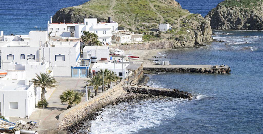 Ohtels Cabogata 4* - San José (Almeria)