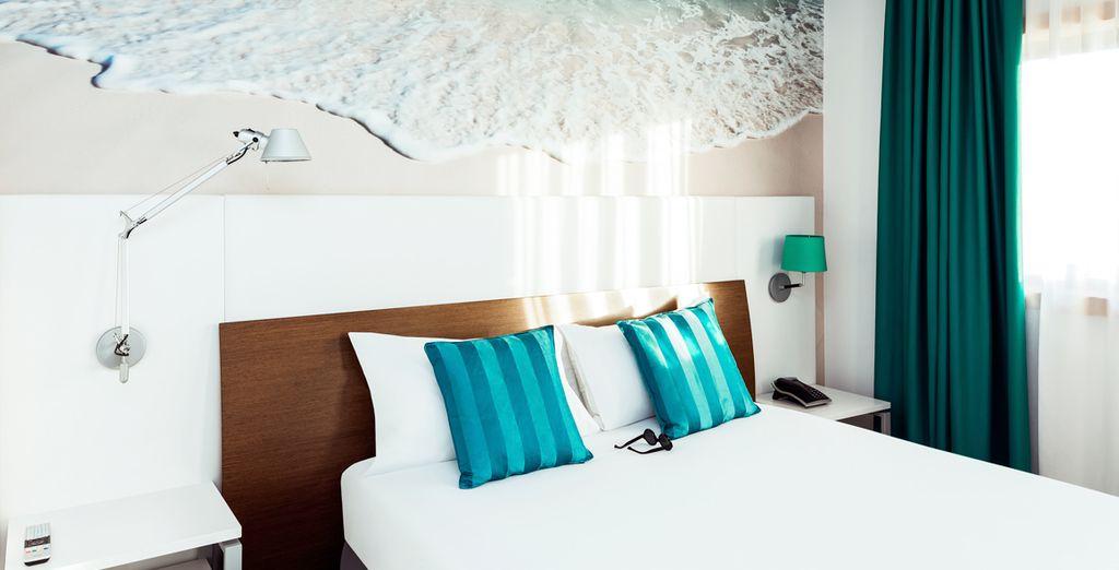 Hotel Ibis Styles A Coruña 4*