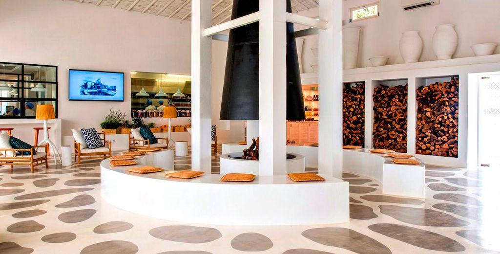 Bienvenido a Hotel Vila Monte Resort 4*