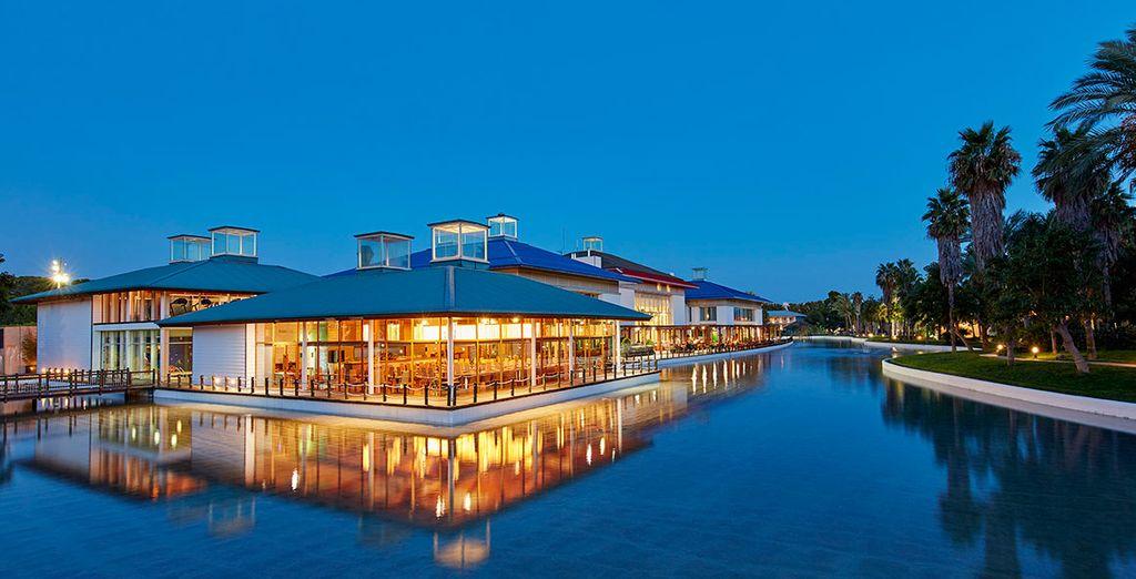Entradas y hoteles Port Aventura